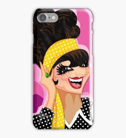 JO ANNE iPhone Case/Skin