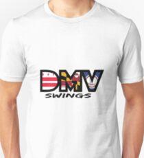 DMV Swings Unisex T-Shirt
