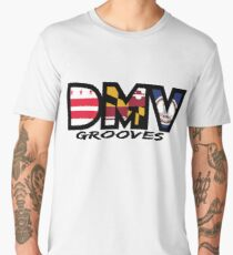 DMV Gooves Men's Premium T-Shirt