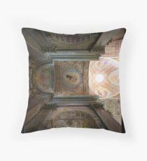 heaven on the ceiling Throw Pillow