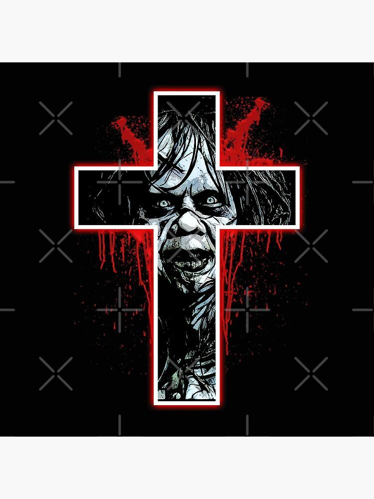 Regan- the Exorcist by JTK667
