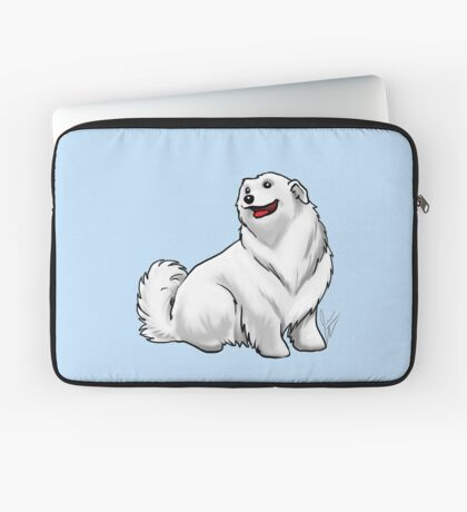 Great Pyrenees Laptop Sleeve