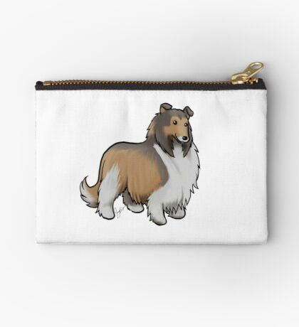 Collie Studio Pouch