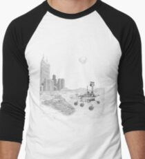 The First City on Mars T-Shirt