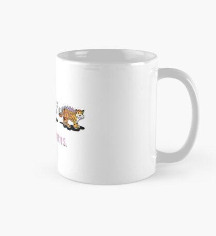 STIGERSAURUS™: Math Mug
