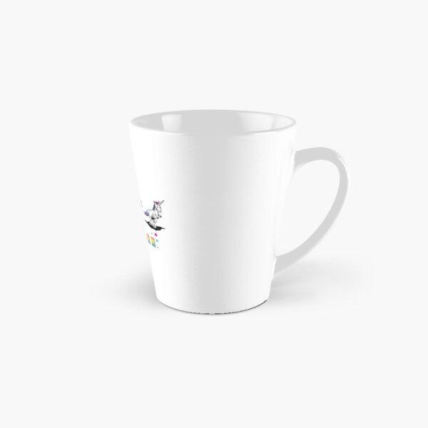 RAPTORICORN™: Math Tall Mug