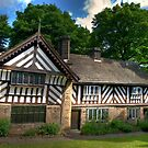 Bishops House by Andy Harris
