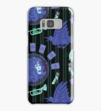 Leota's Seance Room Samsung Galaxy Case/Skin