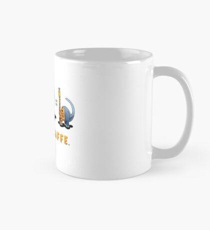 APATOSAURAFFE™: MATH Mug