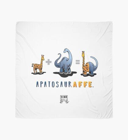 APATOSAURAFFE™: MATH Scarf