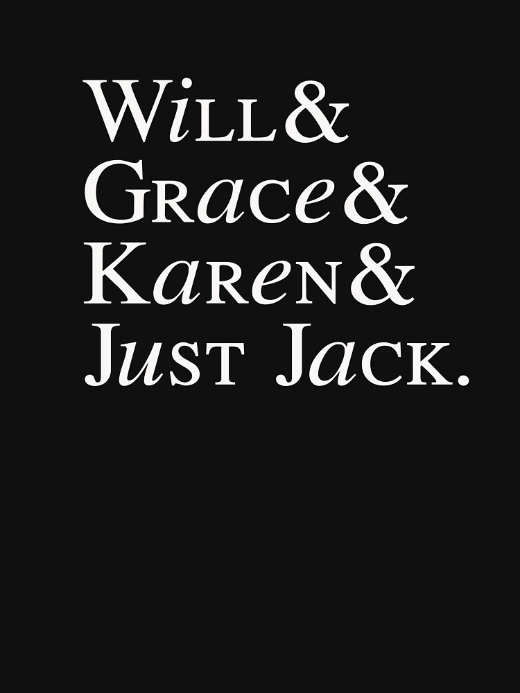 Will and Grace by Bpm61692