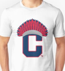 Cleveland Indians Chief T-Shirt