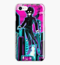 MOB iPhone Case/Skin