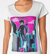 MOB Women's Premium T-Shirt