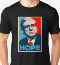 Robert Mueller - HOPE Unisex T-Shirt