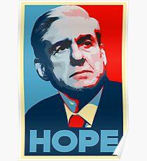 Robert Mueller - HOPE Poster
