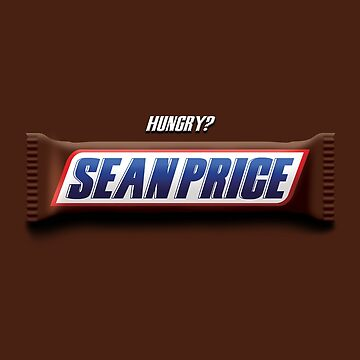 Hungry? Sean Price by cl0udy1