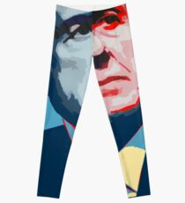 Robert Mueller - HOFFNUNG Leggings