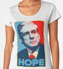 Robert Mueller - HOPE Women's Premium T-Shirt