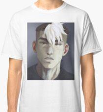 Voltron Shiro portrait Classic T-Shirt