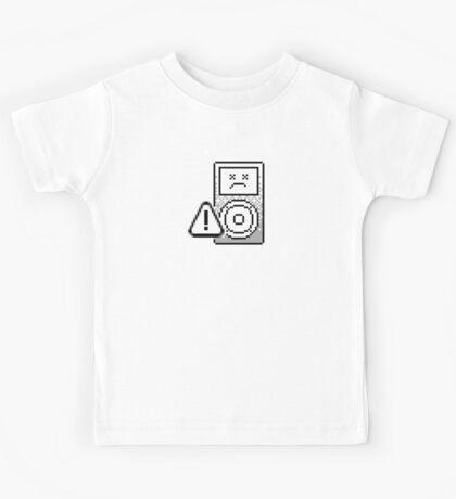 Sick iPod Kids Clothes