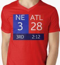 The Falcons 28-3 Lead T-Shirt