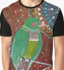 Pondichery Graphic T-Shirt