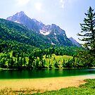 Ferchensee by kevin smith  skystudiohawaii
