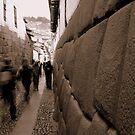 Cusco by ioandavies