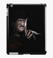 FREDDY KRUEGER! iPad Case/Skin