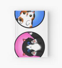 Purrfect kittens Hardcover Journal