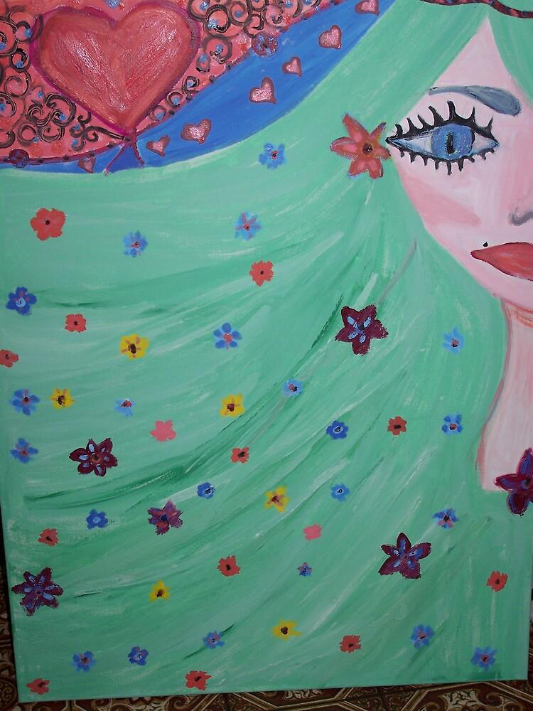 Eves garden by butterflysoul