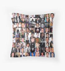 Cojín Jonathan Groff Collage - Muchos artículos disponibles