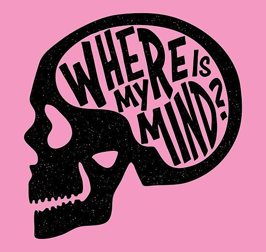 Wo ist mein Verstand - Fight Club von Kayla Folino