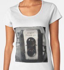 Old Mate 1 Women's Premium T-Shirt