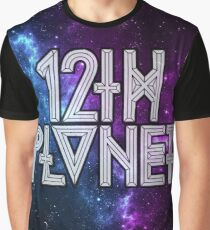 12th galaxy Graphic T-Shirt