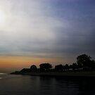 Sunrise by David Eastham