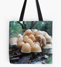Fungi Tote Bag