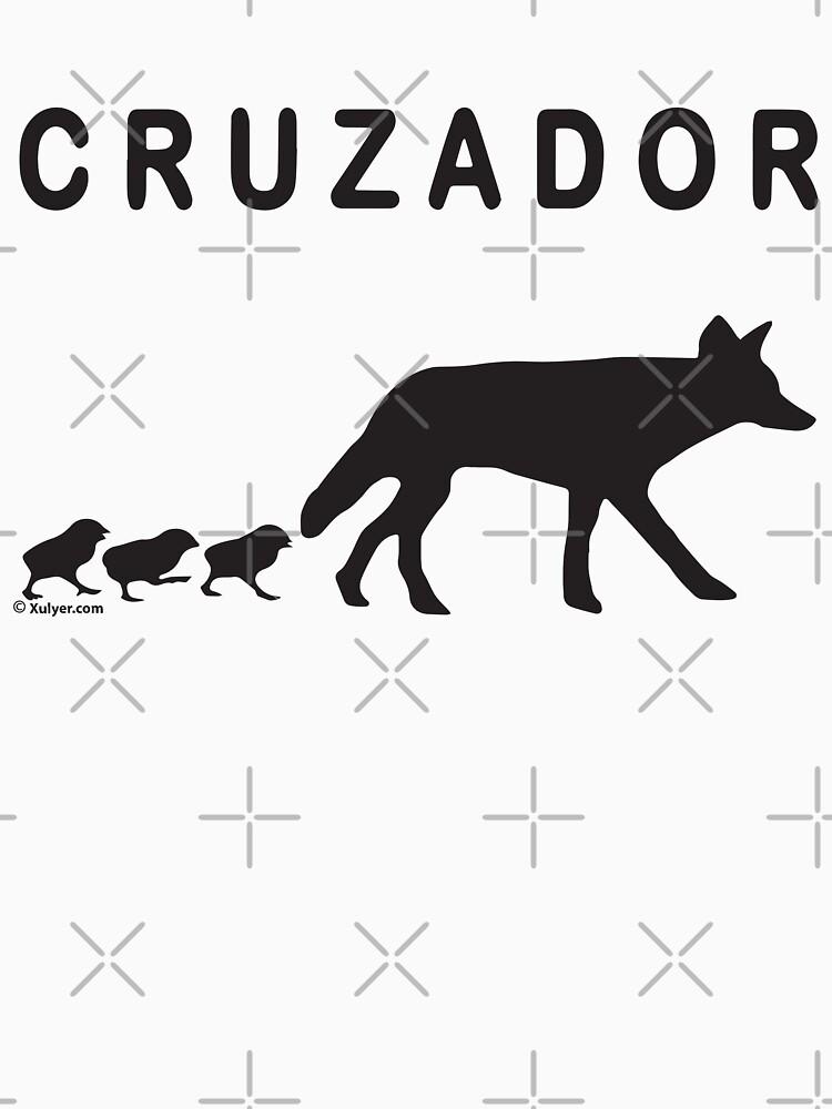 Cruzador-Border Crosser by xulyer