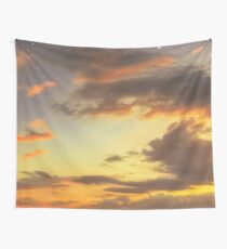 Suset Dreams Wall Tapestry