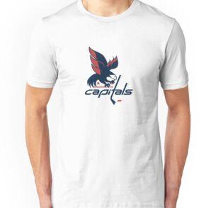 e15f660bb18 Washington Capitals Ice Hockey Alternate Logo