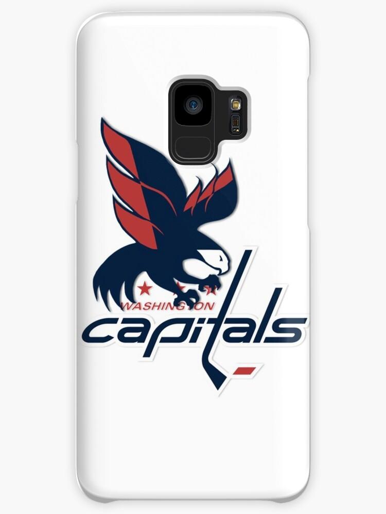08f36ae7858 Washington Capitals Ice Hockey Alternate Logo