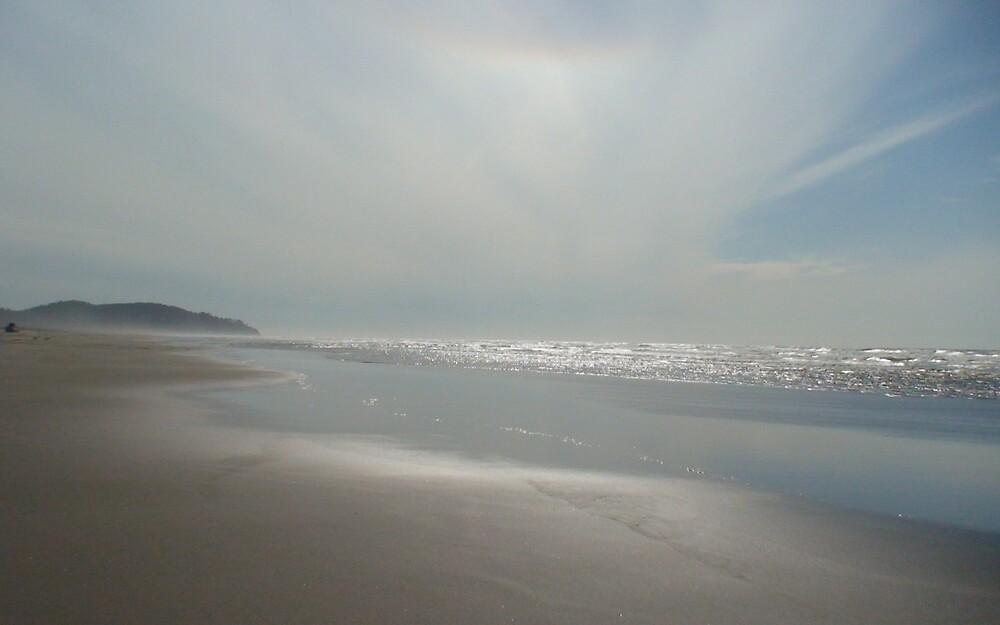 Pacific Mist by ranaman