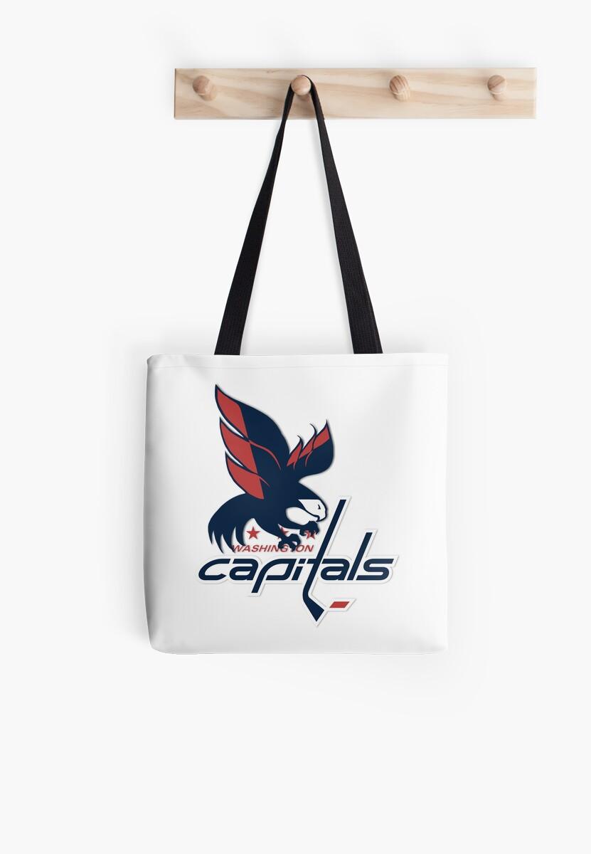 bb18afbda10 Washington Capitals Ice Hockey Alternate Logo