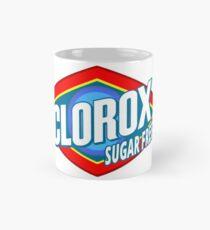 Clorox Sugar Free Bleach Mug