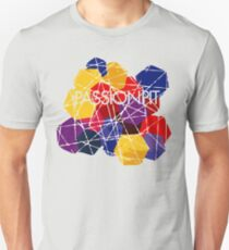 Chunk Of Passion Unisex T-Shirt