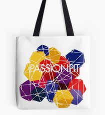 Chunk Of Passion Tote Bag