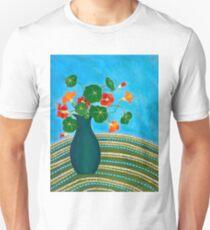 My Nans Nasturtiums T-Shirt