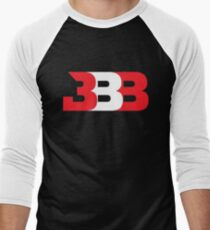big baller brand Men's Baseball ¾ T-Shirt
