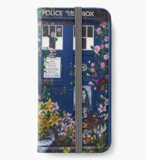 Clara Tribute iPhone Wallet/Case/Skin
